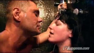 Nacho Vidal is getting his cock stuck in his girlfriend's pussy and waiting for an intense orgasm.