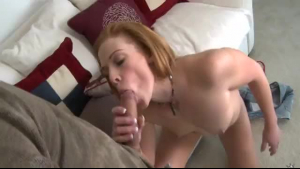 Blair Williams is getting banged in front of the camera, until her insatiable slit explodes from pleasure